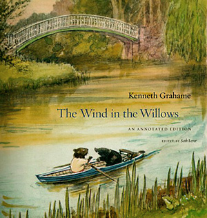 Wind in the Willows Annotated Edition