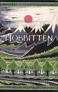 Gyldendal Hobbit 2012
