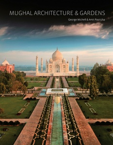 Mughal Architecture and Gardens cover