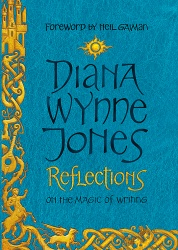 Diana Wynne Jones Reflections cover