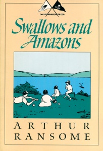 Swallows and Amazons Godine